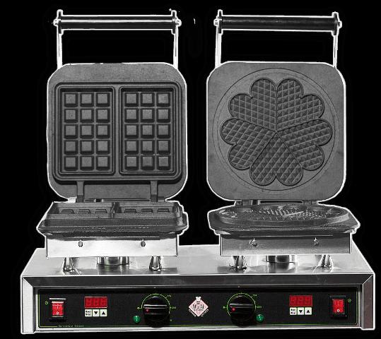 WAF-AD-H-B-waffle-maker