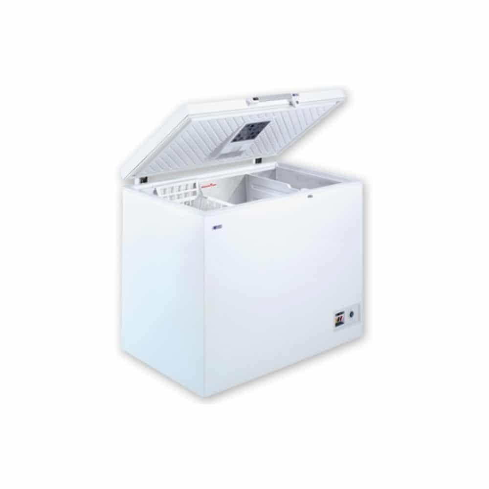 freezer hyd 400 ucf ugur 1