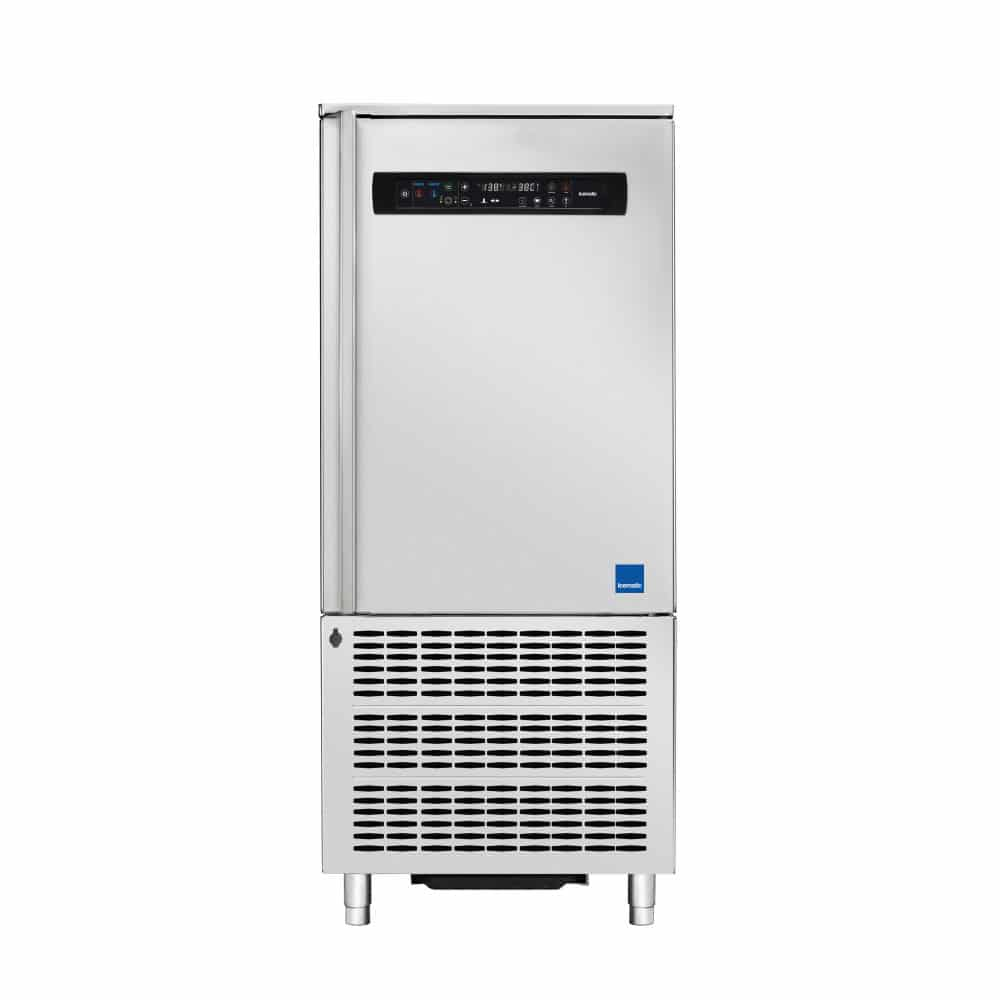 icematic blast chiller shock freezer bc15 65 1